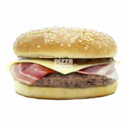 Burger Bobs - Vending