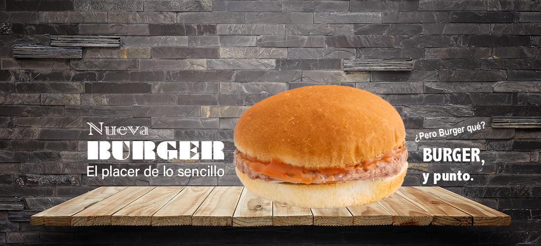 Nueva Burger