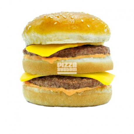 Burger Queen - Vending