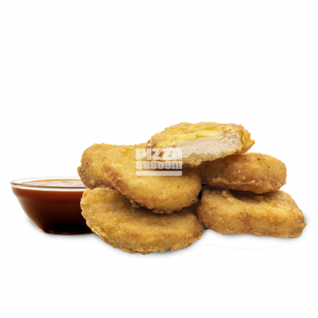 Nuggets vending